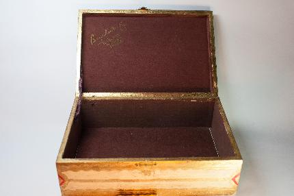 Coffret a cognac rouyer guillet
